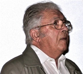 Pierre BABIN en 2003 - Photo d'Henri MASSON