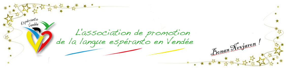 Espéranto-Vendée